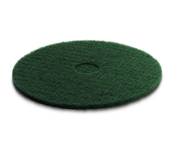 DISCO PAD VERDE 440mm