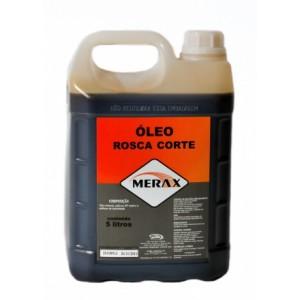 OLEO ROSCA CORTE MERAX